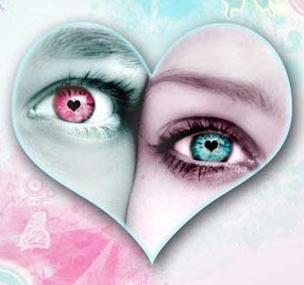 Srce  Eyes_love2